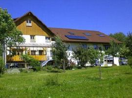 Landhaus-Breg, 린다우