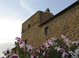 Casale Le Brunette Bagnoregio, Lubriano