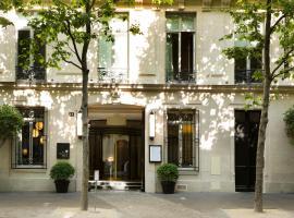 Le Narcisse Blanc & Spa