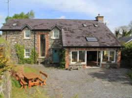 Glenboy Country Accommodation, Oldcastle