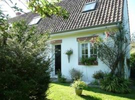 House Estree - 8 pers, 115 m2, 5/4, Estrée