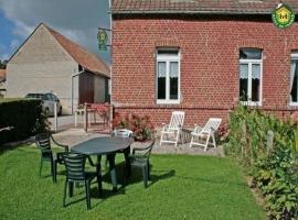 House Le bois groult, Henneveux