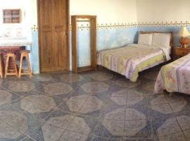 Hotel y Cabañas Pueblo Viejo, Creel