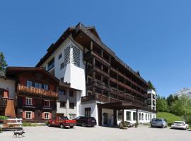 Hotel Seehof-Arosa, Arosa