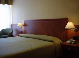 Hotel Premeno, Premeno
