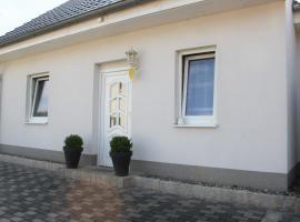 Haus Müller, Lübbenau