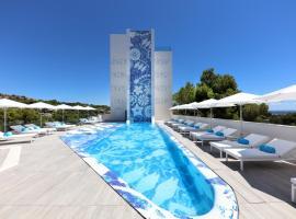 Iberostar Grand Hotel Portals Nous - Adults Only, Portals Nous