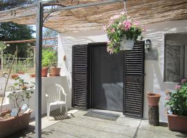Villa Paradiso, Pomarico