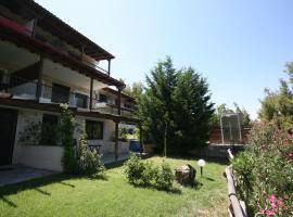 Country House Petrinos, Mikrós Vávdhos