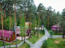 Park Hotel Premiera, Yegnyshëvka