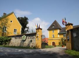 Schlosshotel St. Georgen Klagenfurt, Klagenfurt