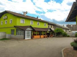 Penzion Pri Slovenc, Ljubljana
