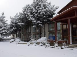 Kalenshen Hotel Cerro Calafate, El Calafate