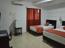 Park Hotel, Santa Marta