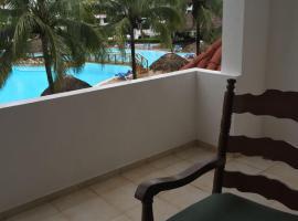 Apartments on the Ocean, Sosúa
