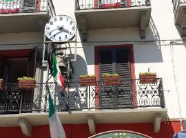 Hotel Ciocca, Castelnuovo Don Bosco