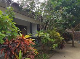 Hotel Kiwi, Maluk