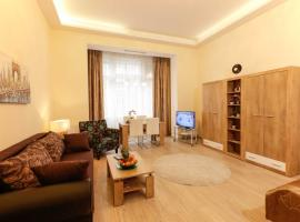 Budapest City Apartments For Groups