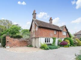 Gardeners Cottage, Hampden Row