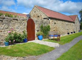 The Annex, Easby