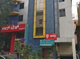 , Bangalore