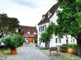 Villa Sommerach, Sommerach
