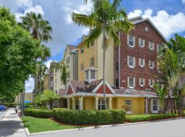 TownePlace Suites Miami Airport West/Doral Area, マイアミ