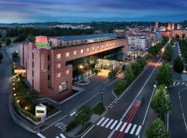 Hotel I Castelli, Alba