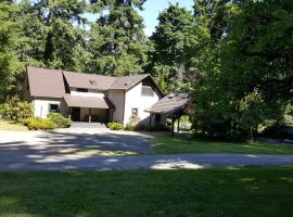 AYH Ranch Lodgings & Campground, Vashon
