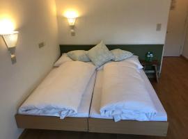 Chamanna Bed & Breakfast, Arosa