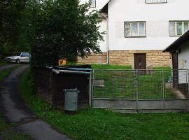 Ubytování Horní Bečva, Horní Bečva