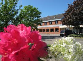 Beauty & Wohlfühlhotel Steimkerhof, Syke