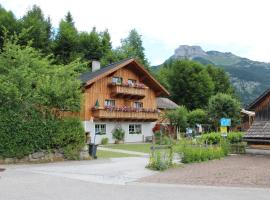 Ferienwohnung Fam Leuner, Altaussee