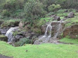 Villa - Where Nature Is Like Home, Lavasa