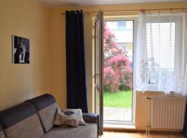 Gdynia Fikakowo Apartment, Gdynia