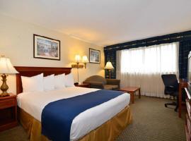 Best Western PLUS Tacoma Dome Hotel, Tacoma