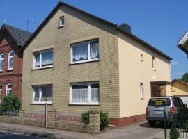 Wohnung-Kaept-n-Ahab, Otterndorf