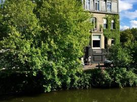 Les Toquées Maison d'hôtes, Lille