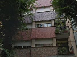 Habitación doble exterior, Barselona