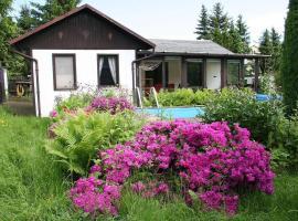 Ferienhaus-Maxen, Müglitztal