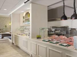 Hilton Garden Inn Boston-Burlington, Burlington
