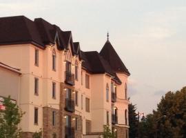 Windsor Manor 1-207, Rexburg
