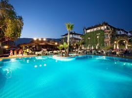 Club Hotel Titan All Inclusive, Каргисак