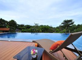 Dusit Talai Resort, Nong Nam Daeng