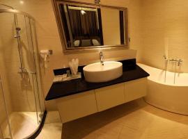 City Bay Palace Hotel, Ha Long