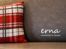 Pension Apartment Erna