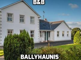 Mulberry Lodge Guest House, Ballyhaunis