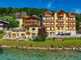 Hotel Grünberger, Berchtesgaden