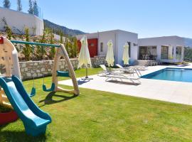 Sea View Villas, Agia Pelagia