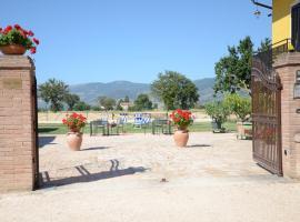Residenza Villa Ida, Montefalco